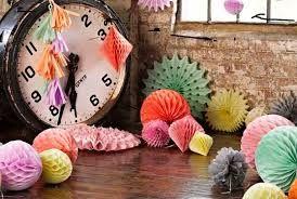Resultado de imagen para nidos de abeja decoracion fiestas