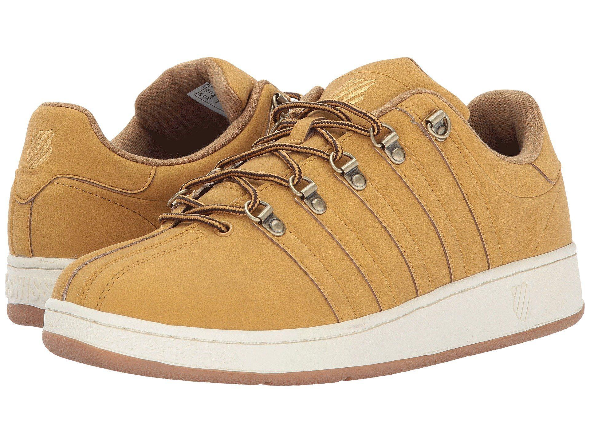 K-SWISS Classic VN SE. #k-swiss #shoes # · Men's Tennis ShoesCustomer  ServiceAmberAntiqueClassicReadingColourGoldChoices
