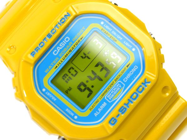 9944223fc66 G-Shock DW-5600CS / 2000 / Casio Watch Archive | Edifice History ...