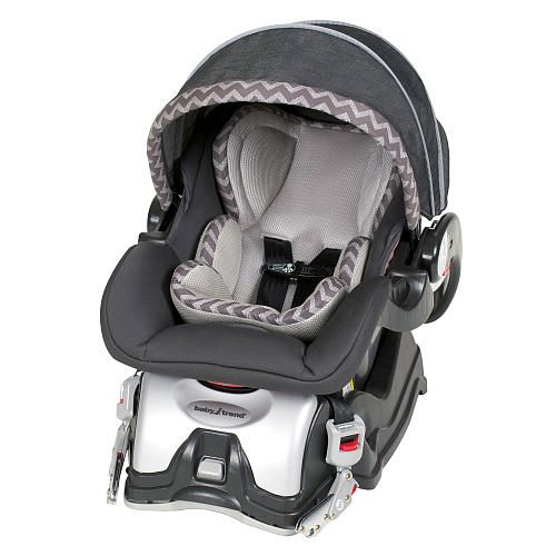Baby Trend Go Lite EZ Flex Loc 32 Infant Car Seat