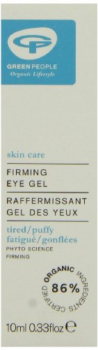 Green People Firming Eye Gel - Day (10ml) has been published at http://beauty-skincare-supplies.co.uk/green-people-firming-eye-gel-day-10ml/