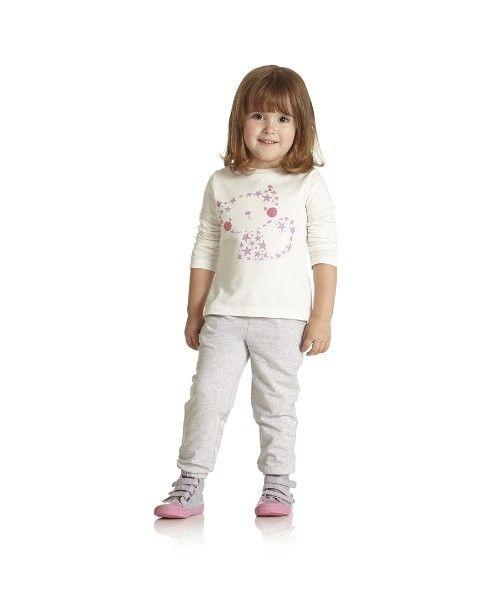 Mothercare Camiseta Gato Blanca - Niña Primavera/Verano 2014 - Moda infantil - Mothercare.
