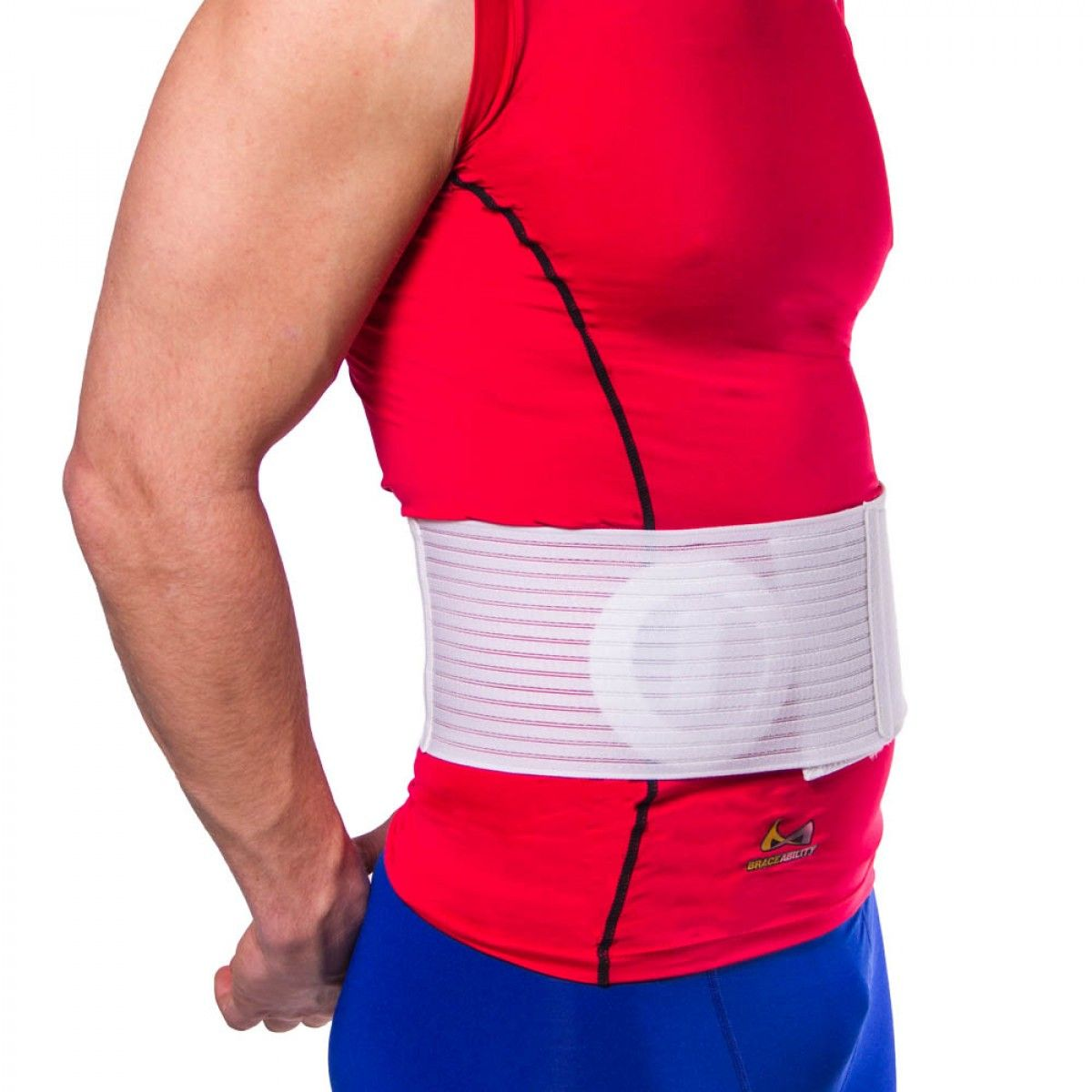 daf1788c932 Incisional Hernia Scar Rupture Protection Belt - This abdomen scar  protection belt is composed of comfortable