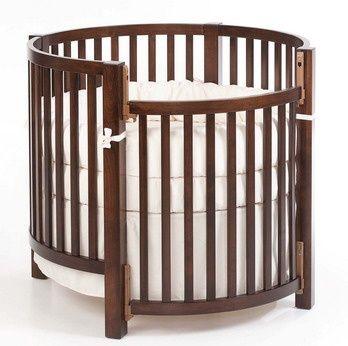 Round Crib Round Cribs Cribs Cheap Baby Cribs