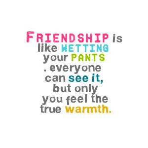 corny friendship quotes