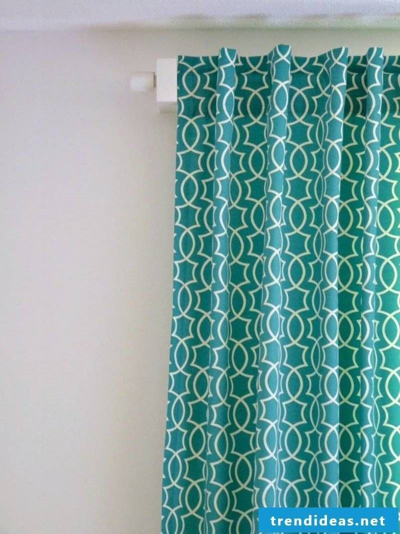 Sewing Curtains Creative Ideas For Beginners DIY Trend