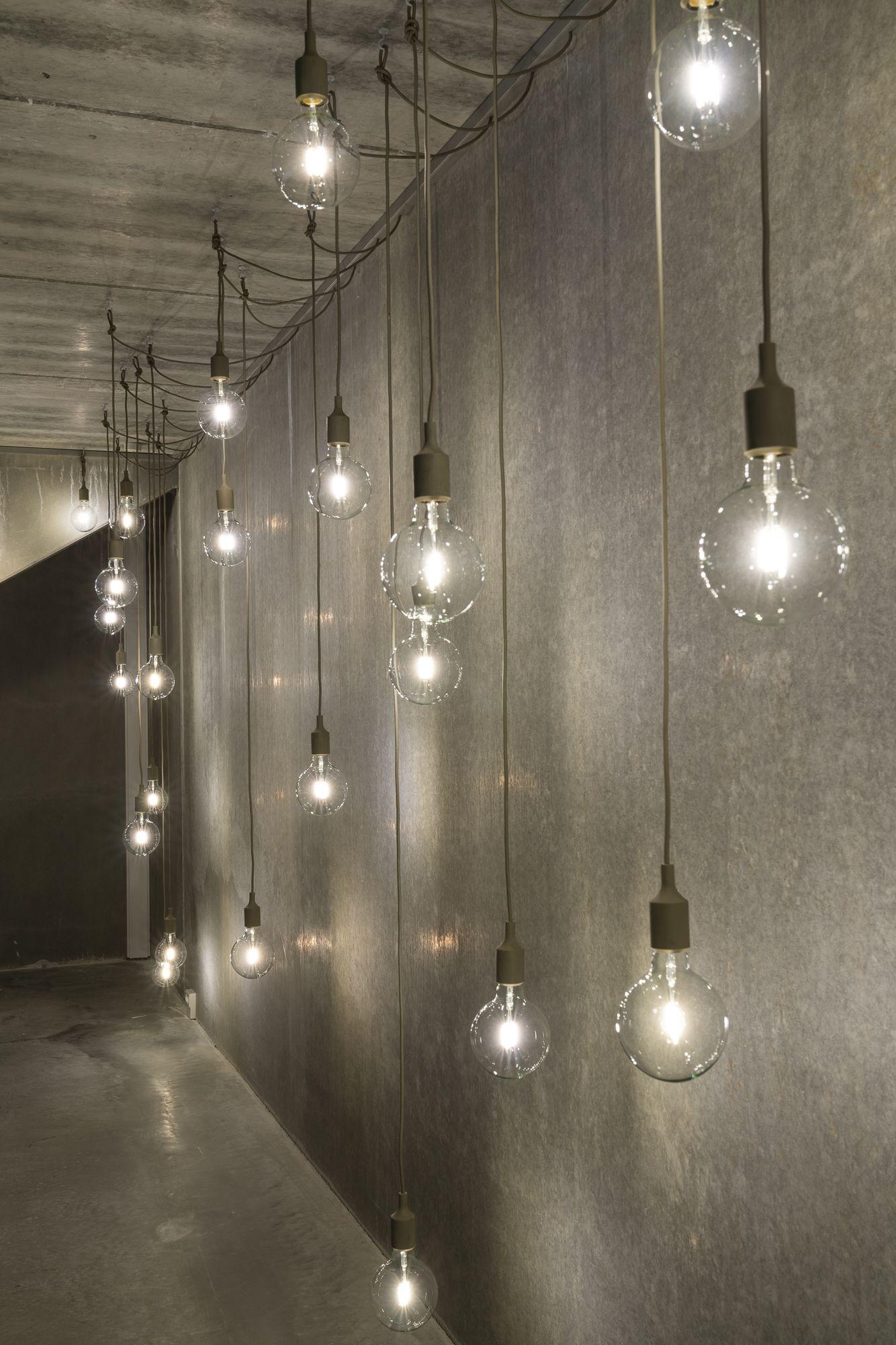 Lighting Decor Inspiration From Muuto At Ambiente Denmark The E27 Pendant Lamp Joins In 2020 Pendant Lamp Scandinavian Furniture Design Scandinavian Interior Design