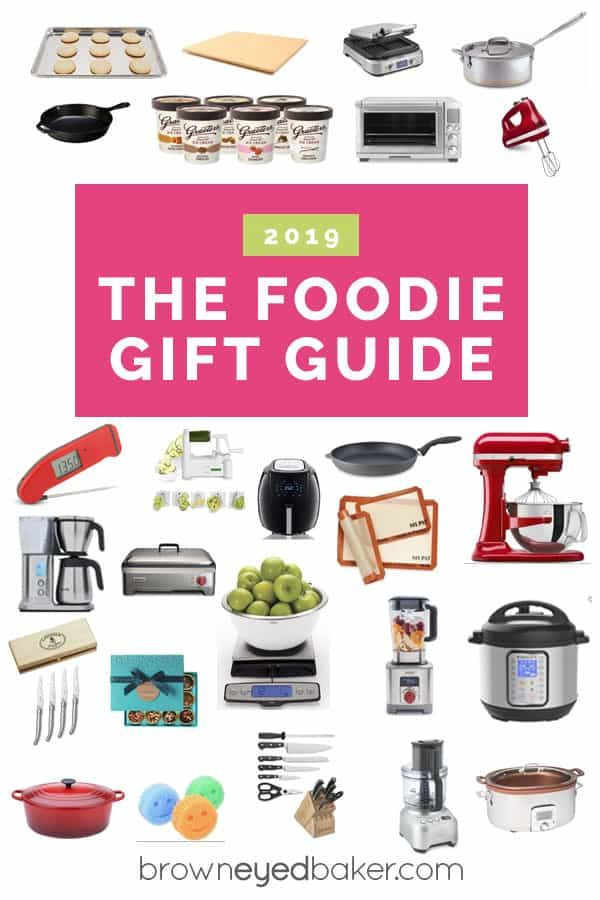 Holiday Gift Guide For Foodies   Christmas gift for dad ...