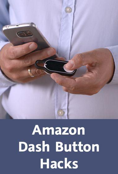 Video2Brain - Amazon Dash Button Hacks