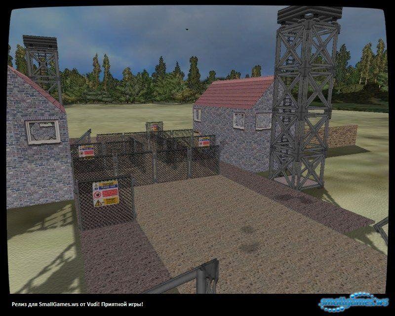 Скачать симулятор уничтожения и сноса зданий