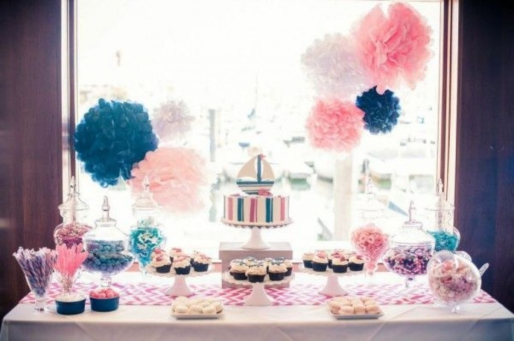 baby shower dessert table from baby shower dessert table made easy check more at http