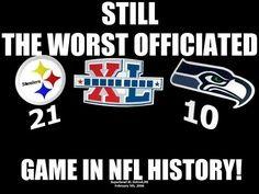 Everyone knows WE won that game!