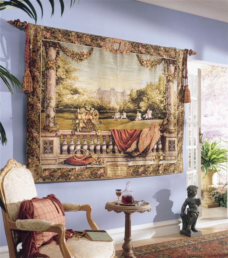 Tapestry Hanger Rod Images Nastennye Gobeleny Gobelen Idei Dlya Ukrasheniya