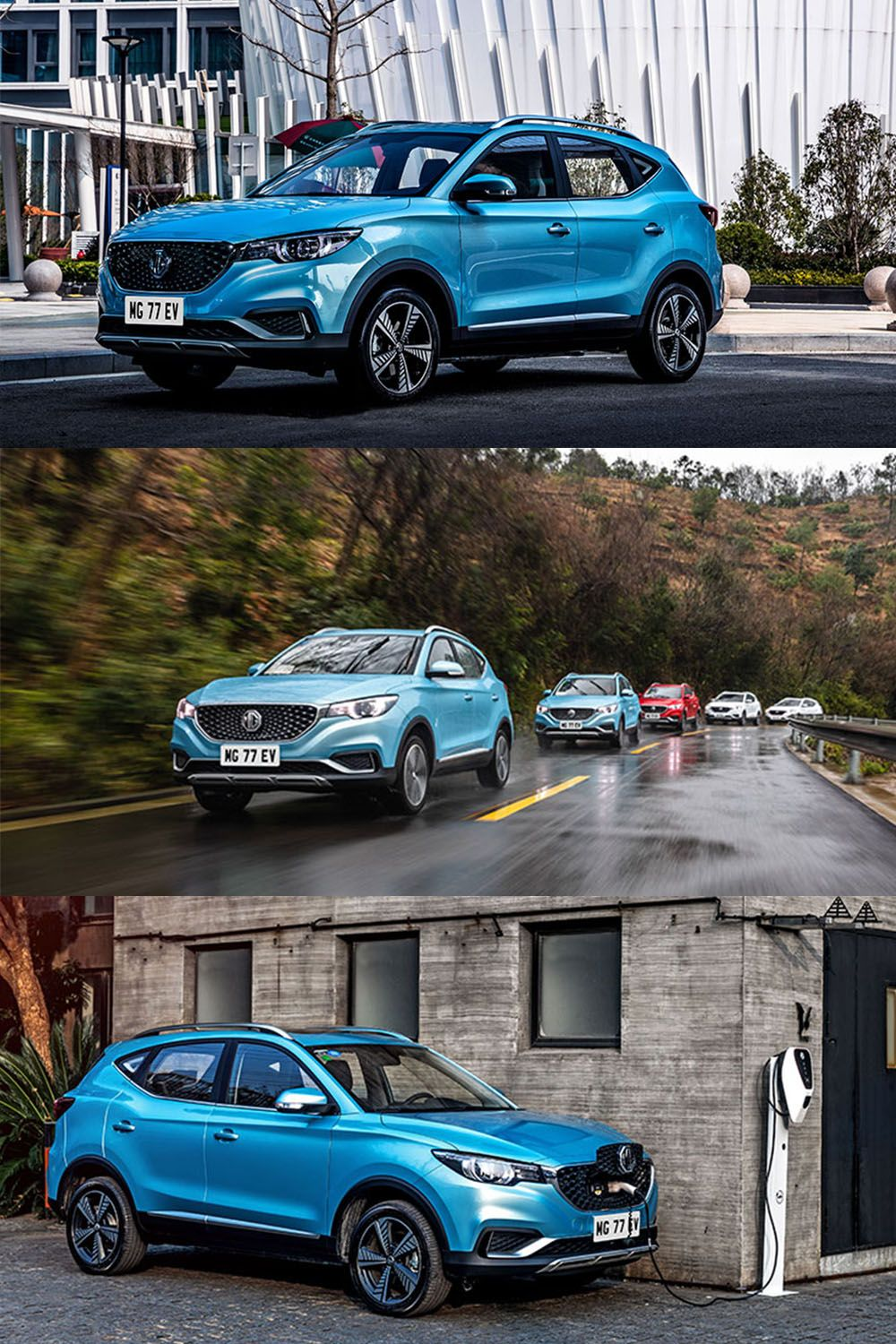 There's a real buzz about MG's all-new electric SUV! The MG ZS EV is a family-friendly SUV that's affordable and doesn't compromise on practicality and performance. Get a closer look at the ZS EV, including its interior, trim and range. #MG #SUV #ElectricCars #ElectricSUVs #Car #Review