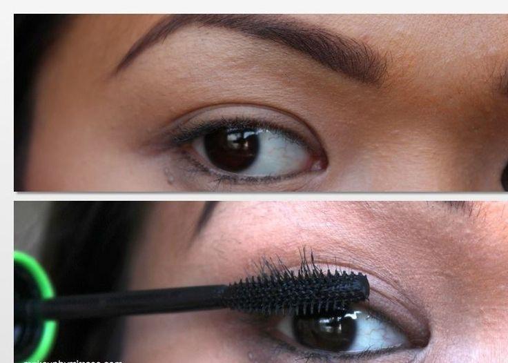 Do Eyelashes Grow Back Do Eyelashes Grow Back Pinterest
