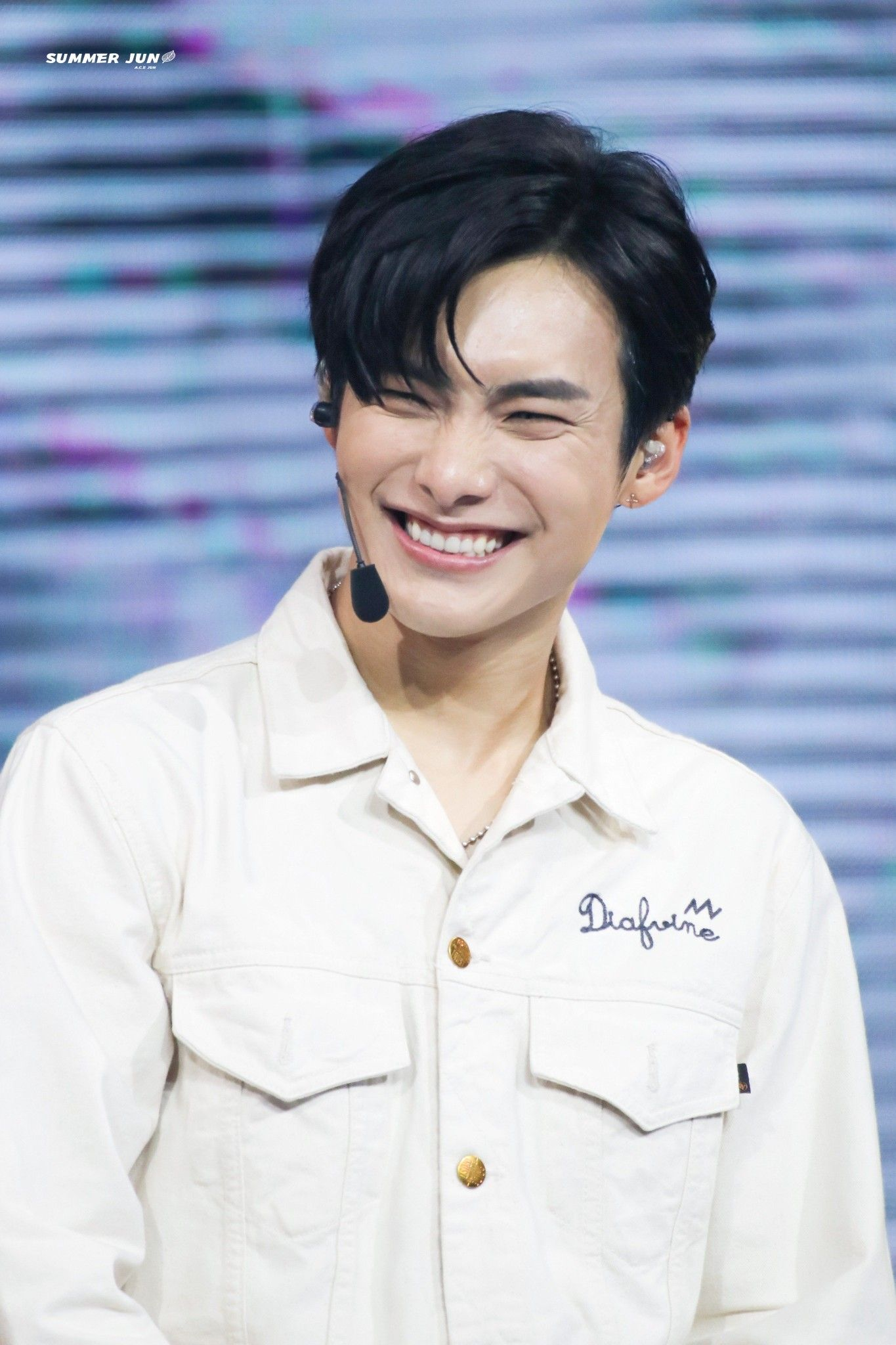 He Needs To Stop I M Not Strong Enough To Handle This Beauty A C E Junhee In 2020 Ace Boy Groups To My Future Husband