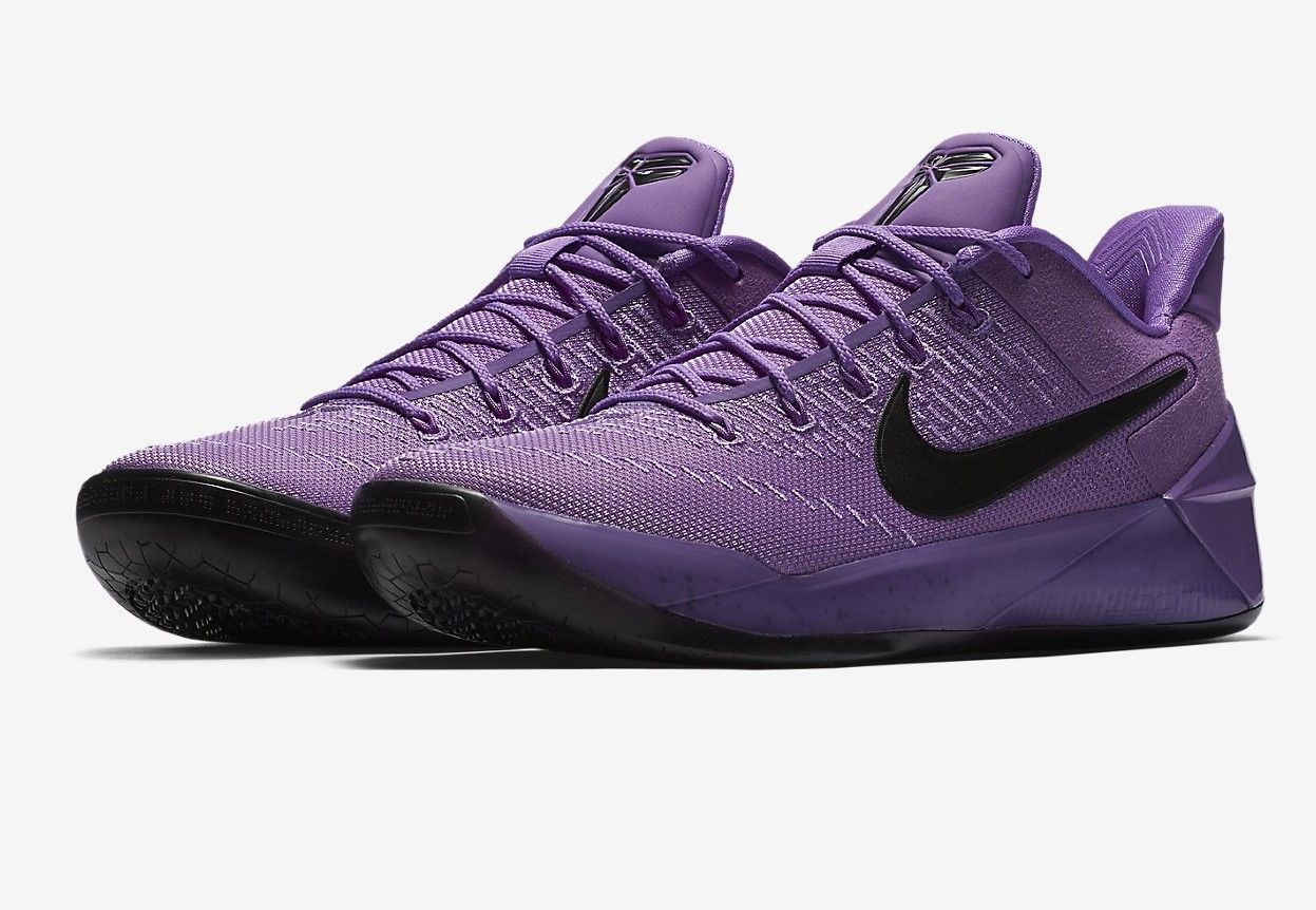 factory authentic 2c1a1 7a7b0 Nike Running Shoes For Men. Nike Kobe AD Puple Stardust3