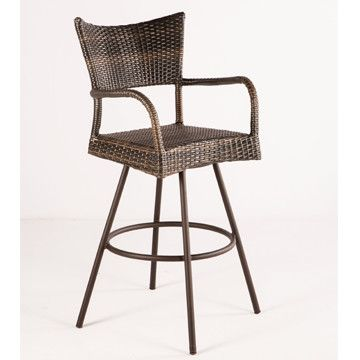 Phenomenal Tutto Bar Stool Products Wicker Bar Stools Bar Stools Inzonedesignstudio Interior Chair Design Inzonedesignstudiocom