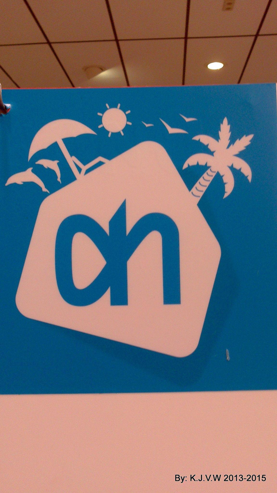 Albert Heijn Logo | Loved the Logo Design. | The Netherlands | Pinterest