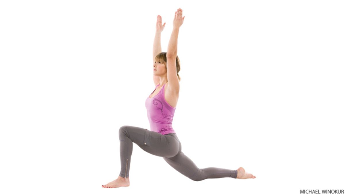 """Alignment Cues Decoded: """"Draw Your Shoulder Blades Down"""""""