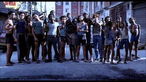 City Of God Cidade De Deus 2002 Cidade De Deus Cidade E Deus