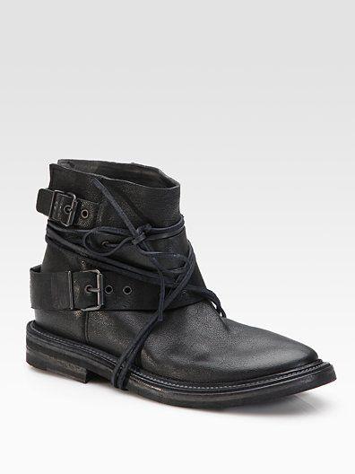 Elisanero Chaussures À Lacets coSPU