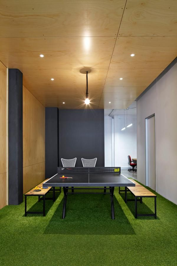 Butterfly Personal Rollaway Table Tennis Table Meeting rooms