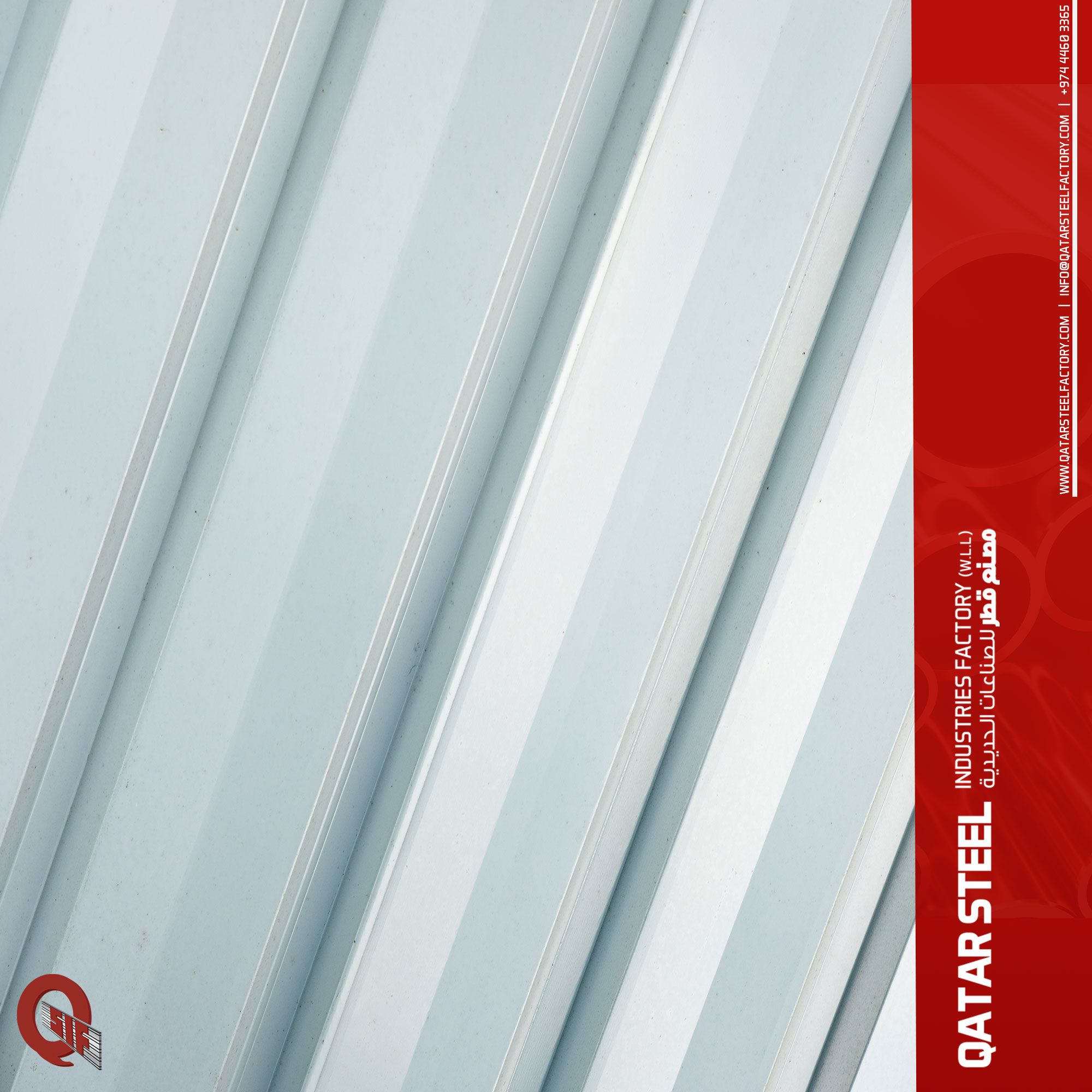 Manufactured From Pre Painted Galvanized Sheet Panels Kwik Roofing Sheets Can Be Used For Roof Tops Parking Bays In 2020 Roof Panels Galvanized Sheet Roofing Sheets