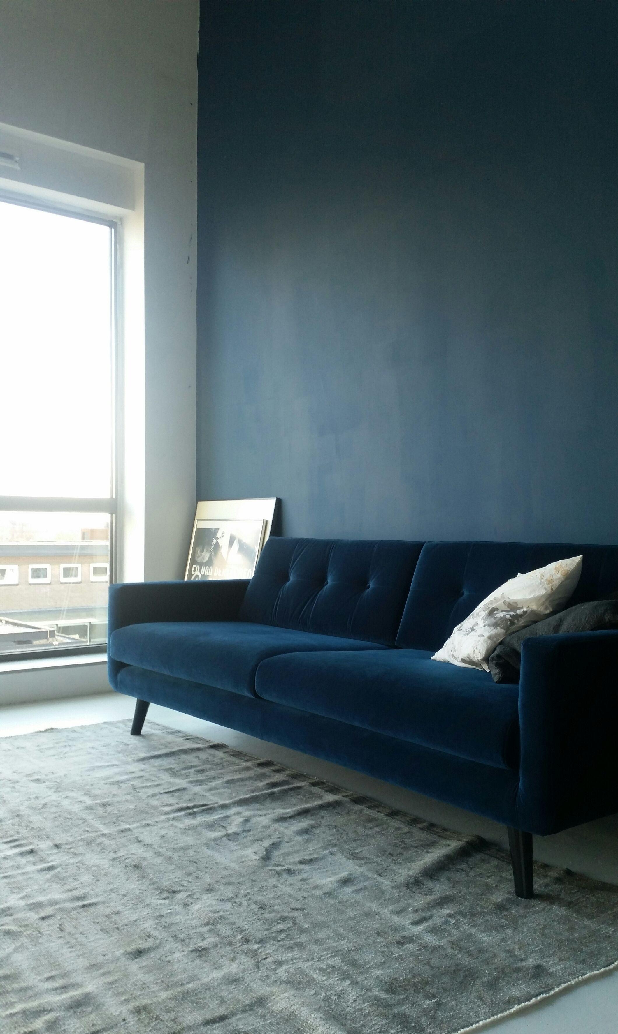 Blickfang Sofa Company Foto Von #panynl - Www.panyreview | Conrad, 3-seater, Velour