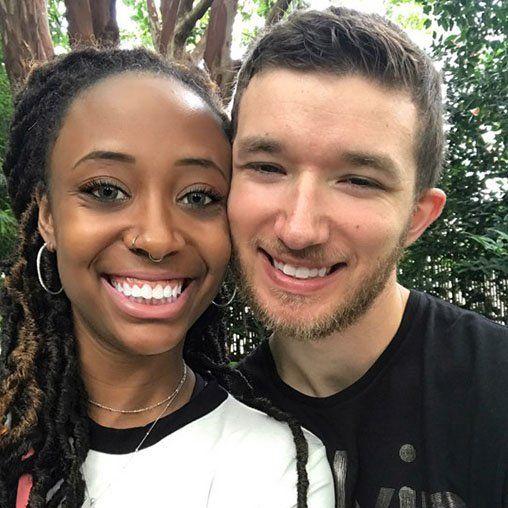 Interracial dating USA idag POZ dating webbplatser