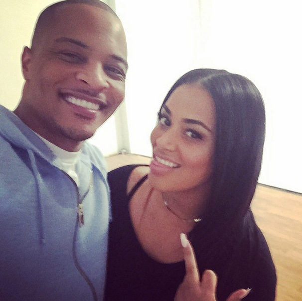 """STRAIGHT FROM THE 'GRAM: T.I., Lauren London, Evan Ross & More Gear Up For """"ATL 2"""" + Wendy Williams Flaunts Her Bod In A Pink Bikini- http://getmybuzzup.com/wp-content/uploads/2015/03/430528-thumb.png- http://getmybuzzup.com/straight-from-the-gram-t-i/- By _YBF If you were a fan of the movie ATL, get excited! The original cast is back and ready to hit the set for the sequel. And they made the official announcement on Instagram. Also, Wendy Williams is currently on v"""