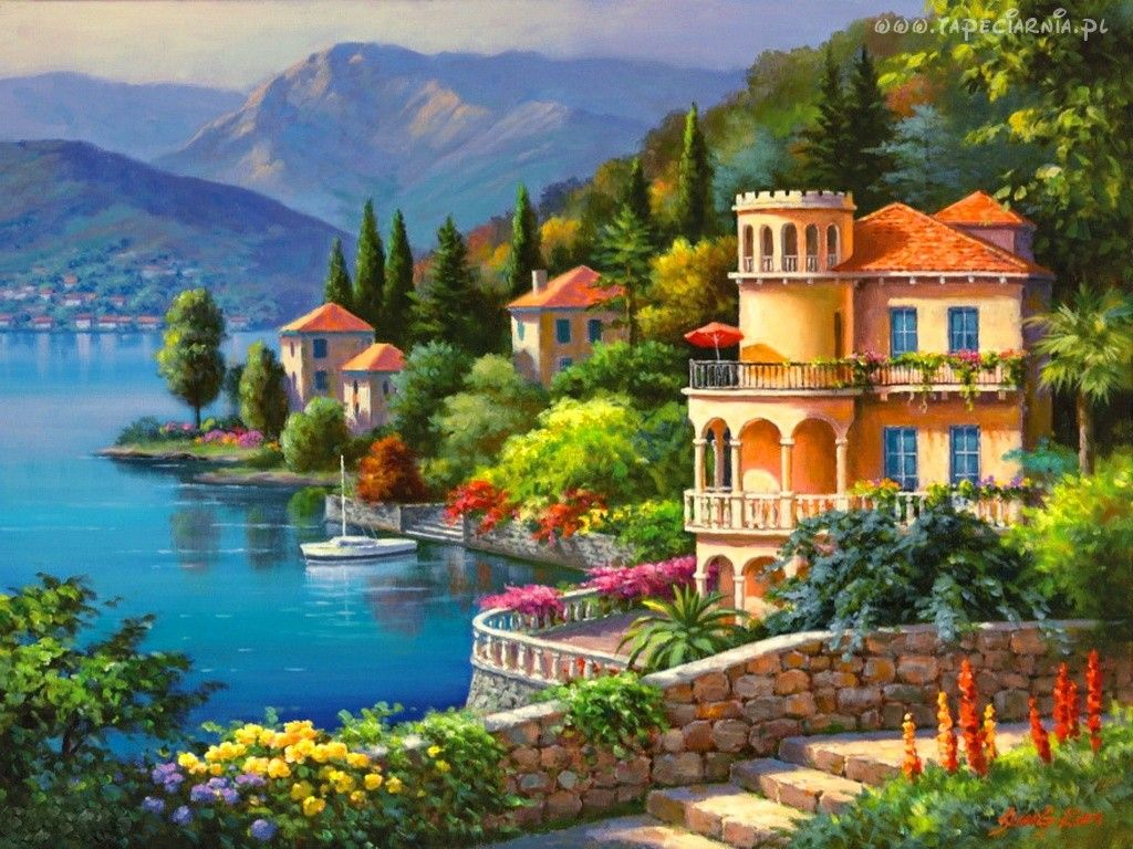 Cheap Places To Buy Art Paintings