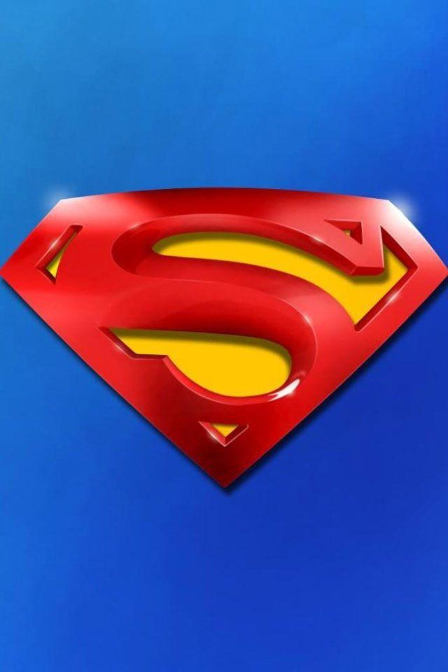 I love supermans simple