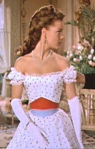 2cd925c905c6 Pin by Niknance on Dress the Part 19/20th C. (18 & early1900s) | Romy  schneider