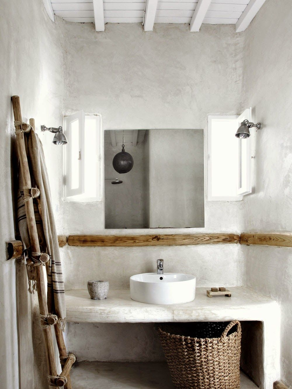 3.jpg 1,000×1,334 pixels | concrete bathroom | Pinterest | Concrete ...
