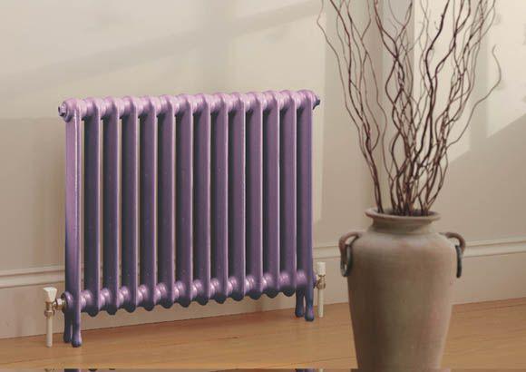 comment repeindre un radiateur en fonte - Comment Peindre Un Radiateur En Fonte