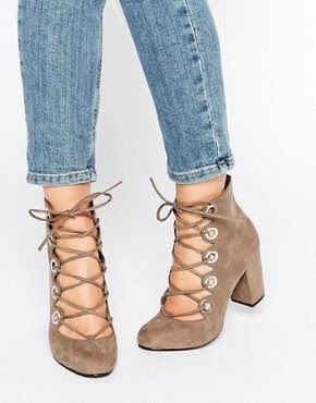 New arrival shoes at anthropologie
