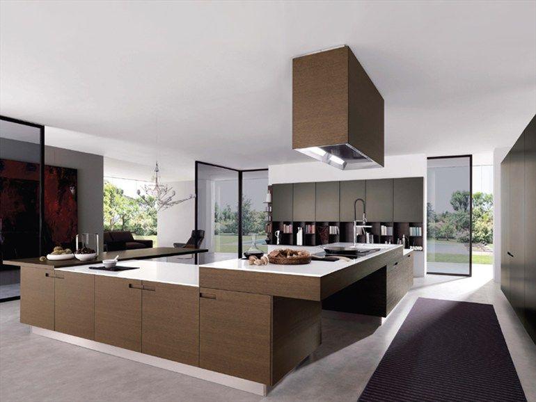 Attractive Cucina Componibile Con Maniglie Integrate ASSIM Collezione Assim By  Euromobil | Design Roberto Gobbo · Modern Kitchen ... Great Pictures