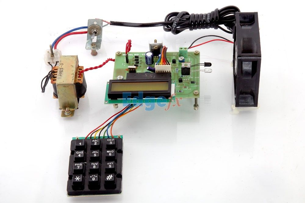 Closed loop control for a brushless dc motor to run at the exactly brushless dc motor bldc speed control using closed loop control sciox Gallery