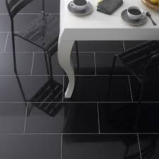 Image result for black floor tiles sparkle | Ideas for the House ...