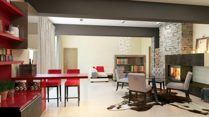 133 wohnzimmer einrichten beispiele welche ihre einrichtungslust wecken ideas innenausstattung dekoideen