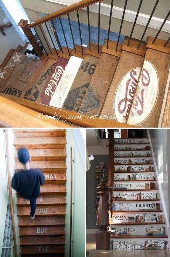 世界中のおしゃれな階段 と階段周りのインテリア例67 の画像 賃貸