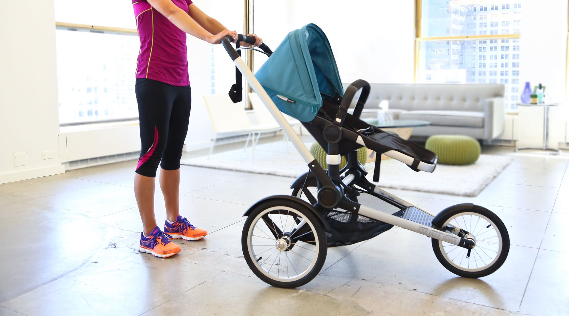Searching for a jogging stroller? Check out our roundup of