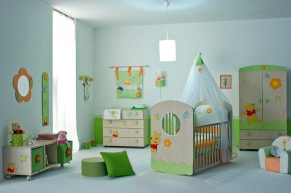 Baby Boy Disney Nursery Themes Baby Nursery Furniture Sets
