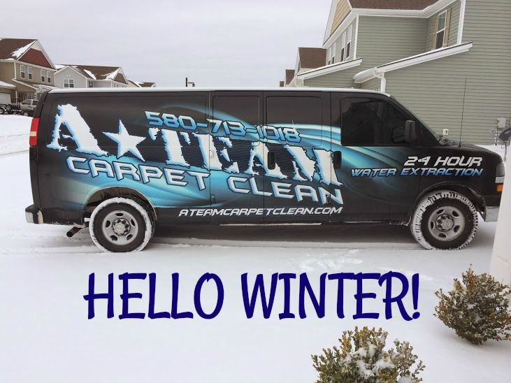 Winter Is Coming To Oklahoma Here S How To Help Keep