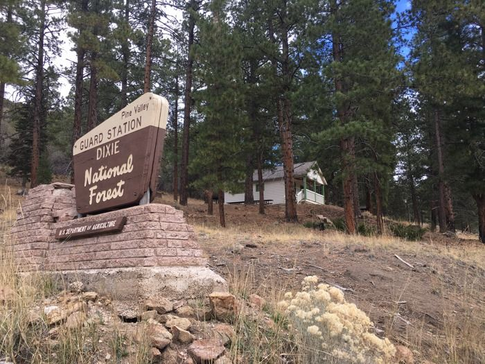 Overcome cabin fever by staying in one of Utah's guard ...