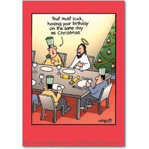 Weihnachten Funny.Tim Whyatt Comics believe Christmas Humor Funny