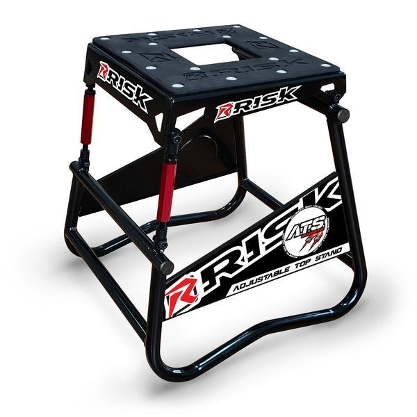 A T S Adjustable Top Magnetic Motocross Stand Bike Stand Motocross Bike