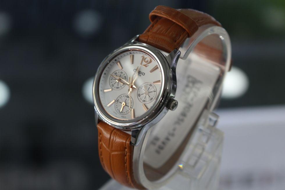 đồng hồ casio nữ đẹp