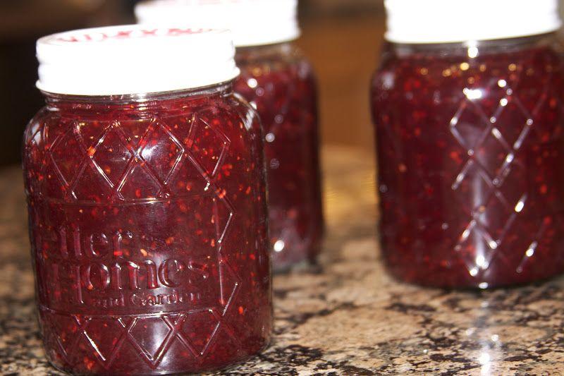 Mixed Berry Jam (strawberry & blackberry) | Recipes We Love